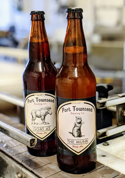 Port Townsend Brewery